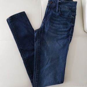 BLACK ORCHID JEANS VERY GOOD CONDITION SIZE 25